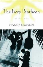 The Fiery Pantheon by Nancy Lemann, Nan Graham and Amanda Urban (1998,...
