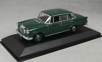 Minichamps Maxichamps Mercedes-Benz 190 in Dark Green 1961 940037200 1/43 NEW