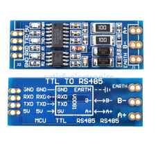 Ttl To Rs485 Module Serial Port Uart Hardware Automatic Flow Control