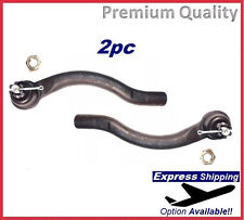 Premium Tie Rod End SET Outer For Honda Accord Acura TSX Kit ES80288 ES80287
