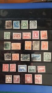 Newfoundland Stamps - Early issues - Used (1)