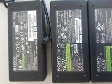 SONY Genuine Original OEM Vaio 19.5V 4.7A with power cable