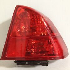 2003 2004 2005 Honda Civic Sedan Right Passenger Tail Light OEM 03 04 05 Shiny