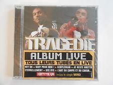 TRAGEDIE ( LIVE ) : HEY OH - SEXY POUR MOI ! [ CD ALBUM NEUF ] --> PORT GRATUIT