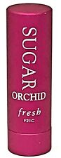 New Fresh Sugar ORCHID Lip Balm Treatment 2.2 g / .07 oz Deluxe Travel Size