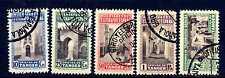 SPAIN-TANGIER - SPAGNA-TANGERI - 1946 - Francobolli di beneficenza ABA505