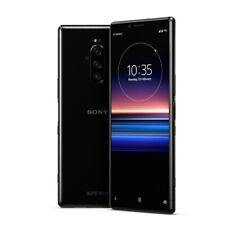 Sony Xperia 1 J9110 Dual 6GB RAM 128GB Black ship from EU Mejor