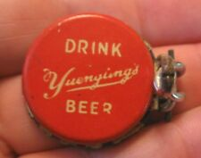 VINTAGE YUENGLING BEER - BREWING CO KORK N SEAL RESEAL BOTTLE CAP PA CORK