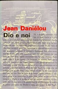 DIO E NOI - JEAN DANIéLOU - PAOLINE 1967