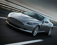 Aston Martin DB9 Poster Wall Decor Wall Art 16x20 Inches