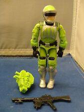 Sci Fi  C8.5  Loose  Incomplete  1986   GI JOE