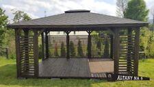 Holzpavillon Aus Polen Gunstig Kaufen Ebay