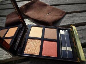 New TOM FORD Beauty Eye Colour Quad Palette - Leopard Sun 26 RRP £68