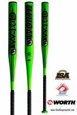 2019 Worth Wicked XL 13.5″ SSUSA Senior Slowpitch Softball Bat: WWICKD
