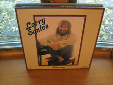 Larry Santos INTERPLAY vinyl LP Overture Records Hot Fudge TV