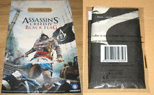 Assassins Creed 4 Black Flag FLAG 33x47cm + promo Shopping Bag