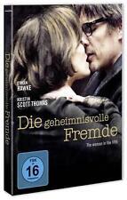 Die geheimnisvolle Fremde (DVD 2012) NEU&OVP