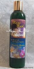 MAUI RAIN TROPICAL MOISTURE Body LOTION By HAWAIIAN CLASSIC PERFUMES Edward Bell