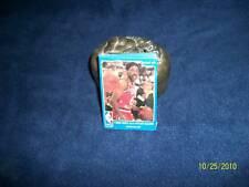 1983 Star Company Original NBA All Star Game Set Sealed