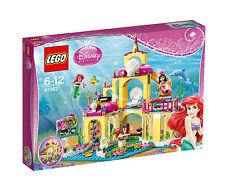 LEGO Disney Princess Arielles Unterwasserschloss 41063 NEU&OVP/MISB