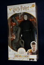 "Harry Potter & The Deathly Hallows LORD VOLDEMORT 7"" Figure McFarlane Toys"