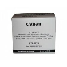 Brand New ORIGINAL QY6-0070 PrintHead For Canon Pixma MP510, MX700, iP3300 etc