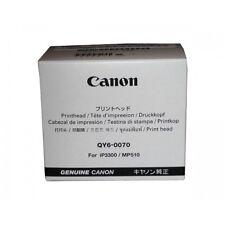Brand New ORIGINAL QY6-0070 PrintHead For Canon Pixma MP510, MX700, iP3300 ETC.