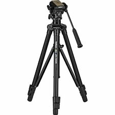 Velbon DV-7000n Video Tripod w.Fluid Head PH-368 & QB-6RL (UK Stock) Ex. Demo