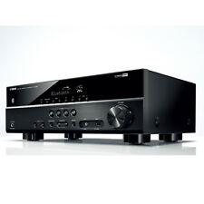 Yamaha RX-V383 5.1 Channel AV Receiver w/ Built-In Bluetooth & 4K Ultra HD Video