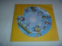 Nintendo Land (2012) Nintendo Wii U Wiiu (Game Disc Only) No Case Or Manual