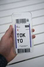 Casetify x PPF LA, NYC, TOKYO, SEOUL iPhone Case for iPhone 7+, 8 & 8+