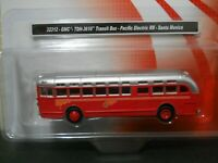 Ho scale 1/87 Classic Metal Works Bus Athearn trailer truck