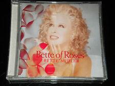 Bette Midler - Bette de roses - Album CD - 1995 - 11 excellents TITRES