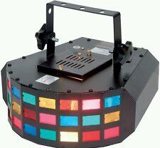 Eliminator Lighting E-138 New Tetris Light System Multi-Colored Beam1 Slave Only