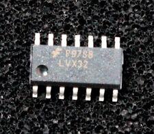 Fairchild 74LVX32M Low Voltage Quad 2-Input OR Gate SOIC14