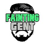 Fainting Gent