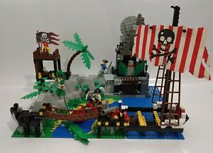 LEGO Classic Pirate / PERILOUS PITFALL 6281 / Vintage 1997