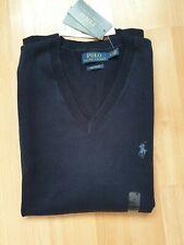 Pullunder,Pullover aus Pima-Baumwolle von POLO RALPH LAUREN  Gr.M Neu !!!