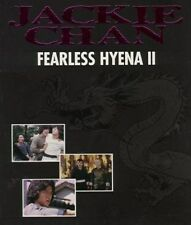 The Fearless Hyena - Jackie Chan