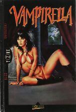 BD occasion Vampirella Tome 2