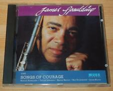 James Spaulding - Songs Of Courage - 1993 Muse CD