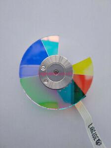 original color wheel + sensor baord for VIEWSONIC PJD7820HD projector