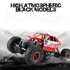 1/18 2.4GHZ 4WD Radio Remote Control Off Road RC Car ATV Buggy Monster Truck USA