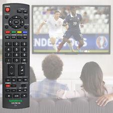 Telecomando Per Panasonic Tv Viera Plasma LCD EUR7651150-ricambio