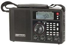 World Band Radio AM/FM/SW/LW/AIR PLL Synthesised Receiver with SSB