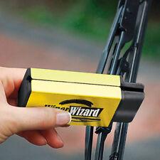 Car Windshield Wiper Blade Restorer Cleaner Van Wiper Wizard with 5 Wizard Wipes