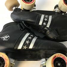 Bont Quadstar Roller Derby Skates Size 7.0 EU39 **SUPER SAVER** -