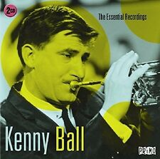 Kenny Ball - Essential Recordings [New CD] UK - Import