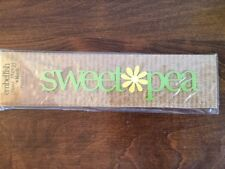 SWEET PEA Embellish Your story By Roeda New! Magnet
