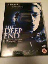The Deep End (DVD, 2002) region 2 uk dvd